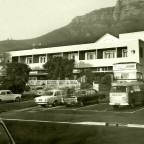 Rotunda Hotel Camps Bay 1970