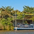 Intaka Island in Century City / Milnerton