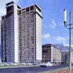 Sanlam Centre 1962
