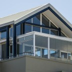 Luxury penthouse apartment at the V&A Waterfront