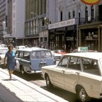 Strand street, c1968