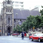 Greenmarket Square c1969