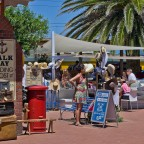 The Trading Post in Kalk Bay
