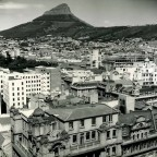 View from Post Office Building 1942