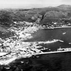 Simonstown 1946