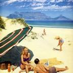 Blouberg strand 1953