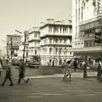 Adderley street c1963