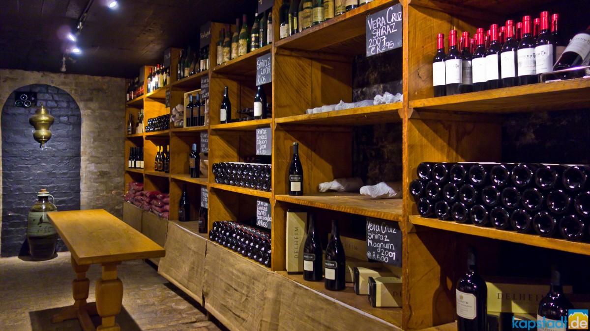 Delheim Wine Estate