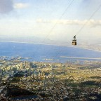 City panorama 1975