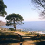 Camps Bay Drive 1963