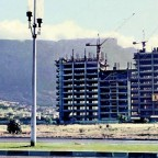 Sanlam(Naspers Centre) taking shape 1959