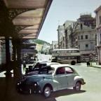 Strand street, 1957