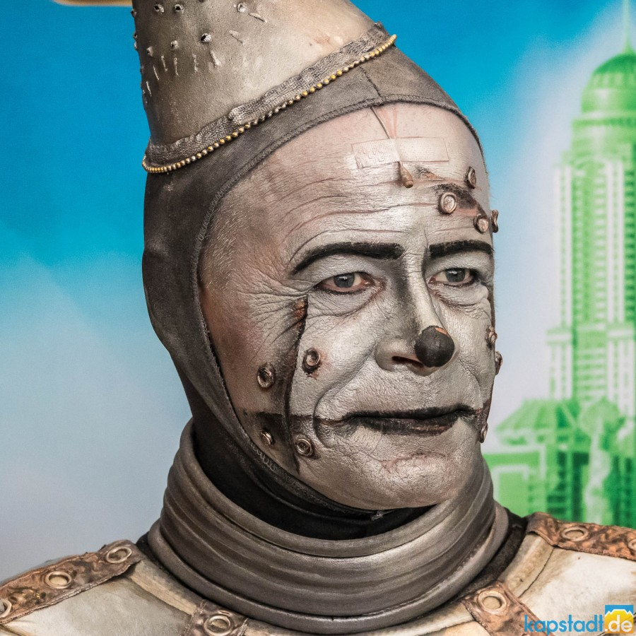 """""""Wizard of Oz"""" at the Artscape Theater"""
