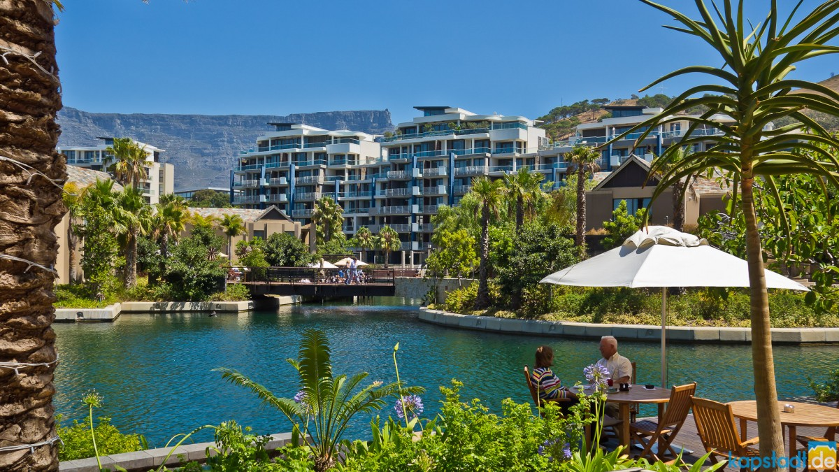 One & Only Hotel at the V&A Waterfront