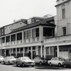 Wiener Bakery,Leeuwen street. 1972
