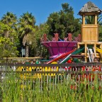 Ratanga Junction Theme Park in Milnerton