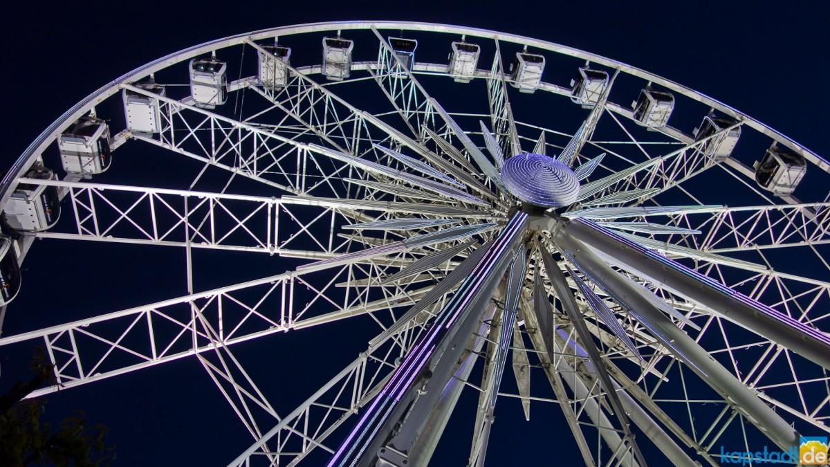 Big Wheel at the V&A Waterfront