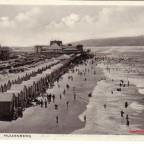 Postkarte Muizenberg 1916
