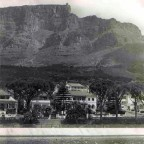 Oranjezicht 1950's