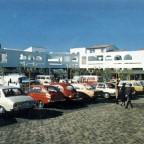 Mitchells Plain circa 1982