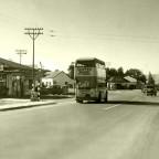Voortrekker Rd,Bellville, early 1950's