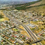 Eastern Boulevard 1967