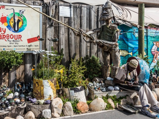 Bay Harbour Market (Hout Bay)