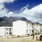 New Flats, Hout bay 1974