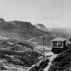Fire lookout station, Lions Head 1934