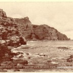 Postkarte Cape Point