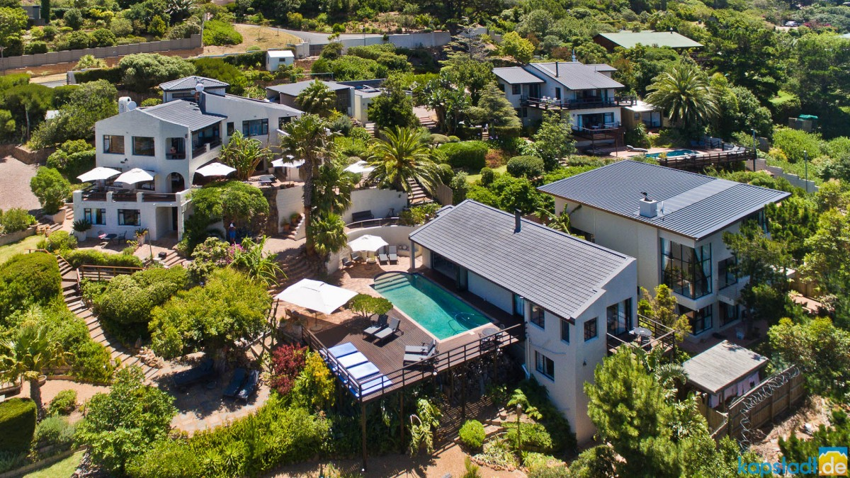 Dreamhouse Guesthouse in Hout Bay