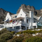 Twelve Apostels Hotel in Camps Bay