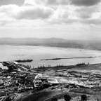 Table Bay. c1947
