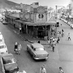 Longmarket and Hanover streets 1969