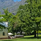 Dornier Wine Estate