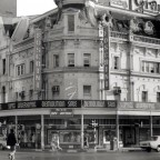 Corner of Adderley and Strand streets c1970