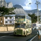 Main Road, Camps Bay 1974