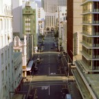 Burg street 1979