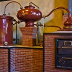 Van Ryn's Brandy Destillery