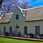Luxury Guest House near Paarl