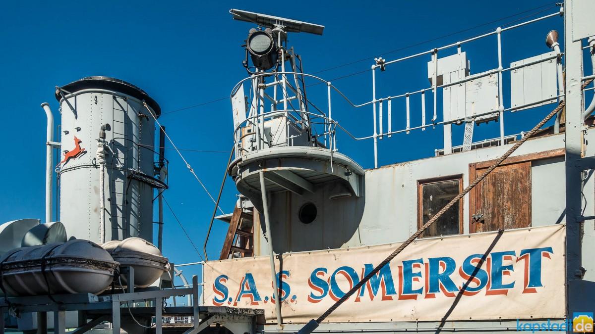 S.A.S. Somerset
