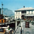 Harbour Cafe in the sixties