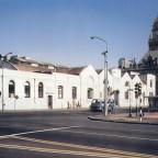 Old Drill Hall, Darling street 1981