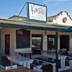 Kontiki Restaurant in Lagenbaan