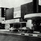 Cinerama in Rosebank