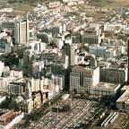 City, 1980