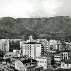 The city circa 1952