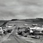 Bellville suburb, 1964