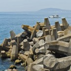 Breakwater at the V&A Waterfront