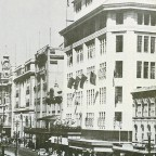 Stuttafords building 1946